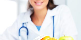 A Career As A Nutritionist