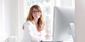 A Career as an Administrative Assistant