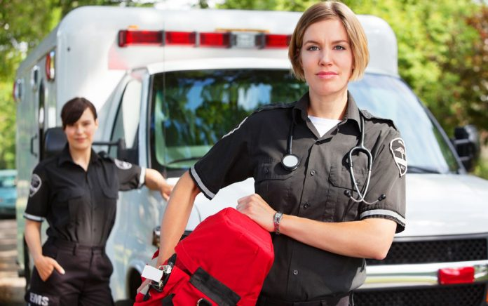 A Career as an Emergency Medical Technician