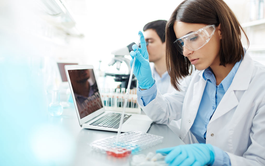 career as a genetic counselor