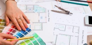A Career as an Interior Designer