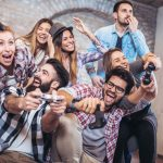 Gamers Wanted Your Skills Are Valuable At Work