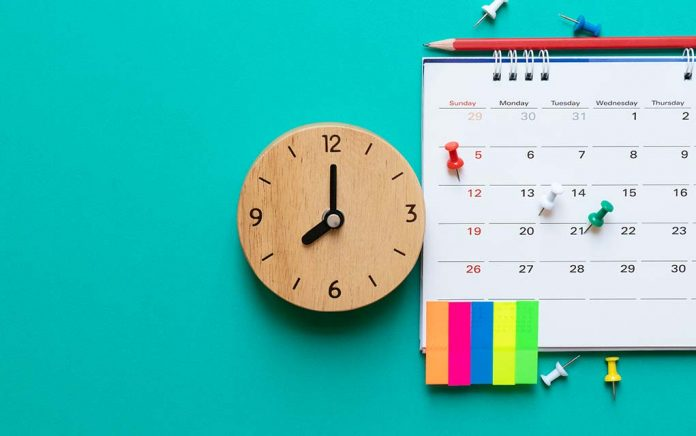 You're Late - Without These Time Management Tips