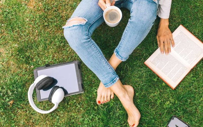 5 Books Every Future College Student Should Read
