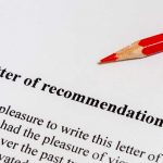 How to Get a Stellar Letter of Recommendation